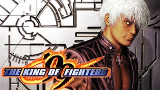 KING OF FIGHTERS 99, K DASH VS KRIZALID Thumbnail