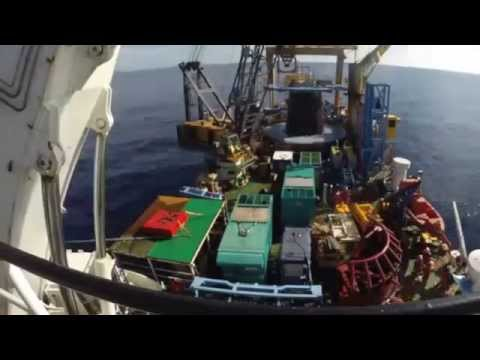 Kreuz Subsea   Engineering, Mobilisation, Umbilical Lay