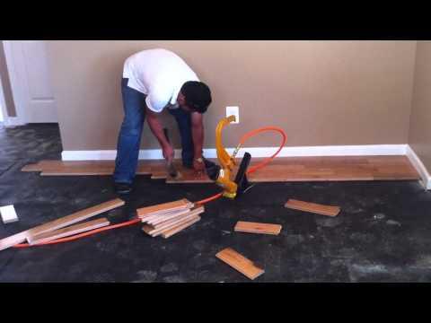 Juan Zayas-How To Estimate The Cost Of Hardwood Floor Installation