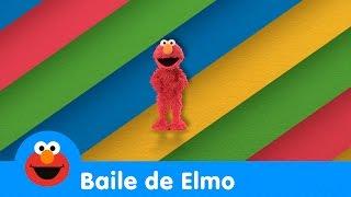 Sésamo: ¡Elmo Juega! - Baile de Elmo