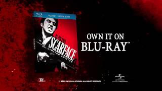 Scarface Trailer / Лицо со шрамом трейлер (720p)