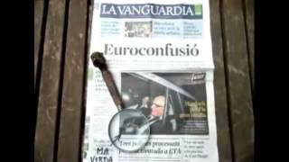 Rupert Murdoch's got some creepy hands! lol   YouTube Thumbnail