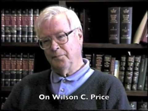 Sam Price (2000) Reflections on Robert H. Jackson and Law