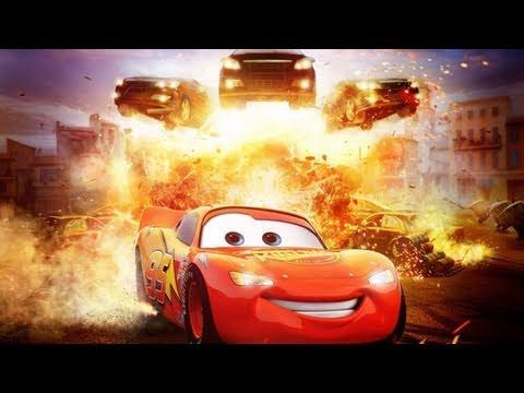 Trailer do filme McQueen