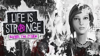Life is strange : Before the storm. # 5 [France]