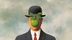 The Son of Man (Magritte)