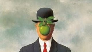 The Son of Man (and René Magritte)