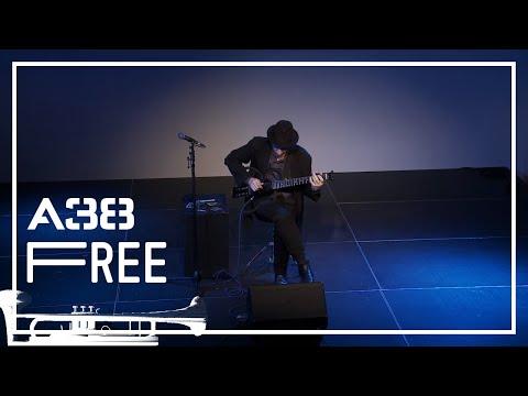 Elliott Sharp  - Misterioso // Live 2017 // A38 Free