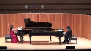 Beethoven/Herbert: Overture to Egmont, Op. 84 (Piano 8 Hands)