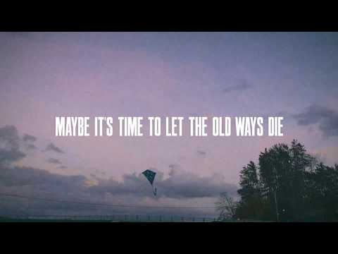 Maybe It's Time (Bradley Cooper Cover) LYRIC VIDEO