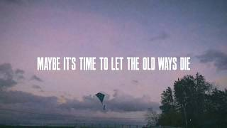 Maybe It's Time (Bradley Cooper Cover) LYRIC VIDEO Video