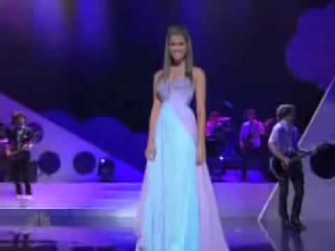 Jonas Brothers Miss Teen USA 2007 (HQ)
