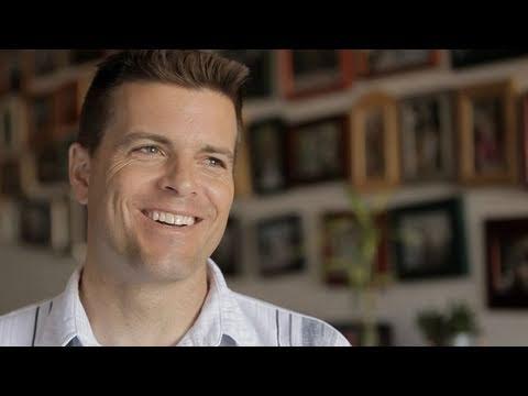 I'm a Mormon, Marine, Olympian, and Grateful Husband