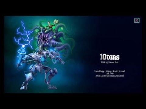 Fluttershaman Pwns 'Tesla Vs Lovecraft'