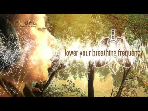 Breathwalk NirvanaFitness®Smartphone apps