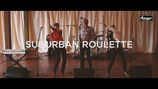 "The Fleshtones - ""Suburban Roulette"""
