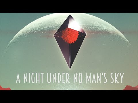 Complete presentation of A Night Under No Man's Sky on PS Ex