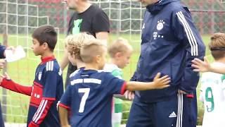 U9 Greuther Fürth-Bayern München 1-1
