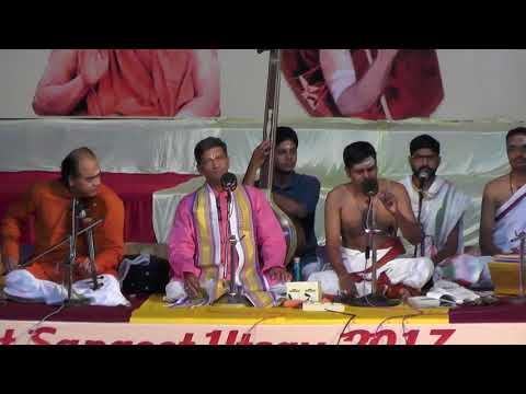 Sankeerthana Vaibhavam | Neyveli Santhanagopalan | Shenkottai Hariharasubramaniam | BSU 2017