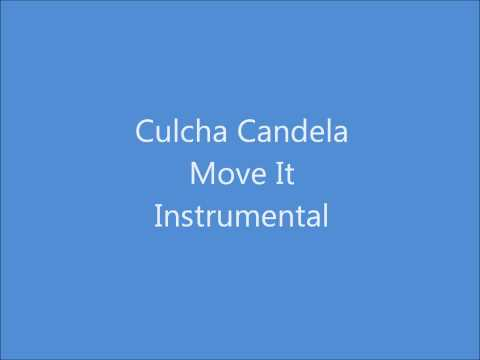 Culcha Candela - Move It (Offical Instrumental)