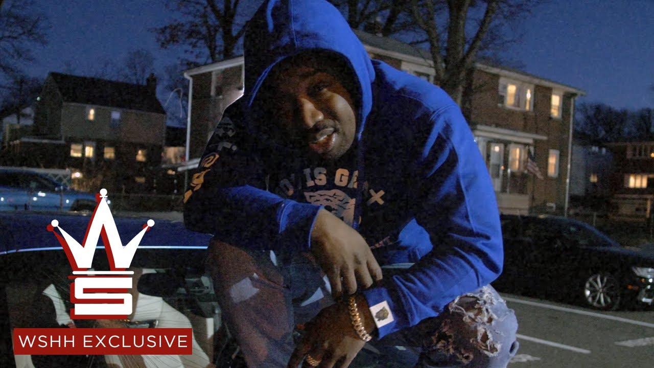 """Troy Ave - """"Fuck Love"""" (Official Music Video - WSHH Exclusive)"""