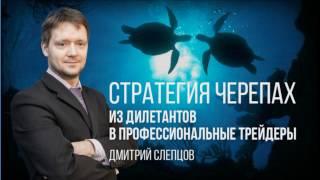 «Стратегия Черепах»: из дилетантов — в профессиональные трейдеры