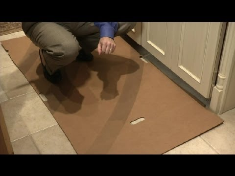 How To Protect The Floor When Moving A Refrigerator Home