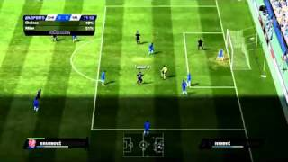 FIFA 11 - online goals and skills by /fifa11skillsshow/