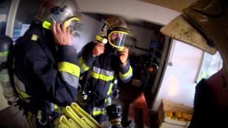 24h au CSP Dreux - Immersion chez les Sapeurs-Pompiers de Dreux