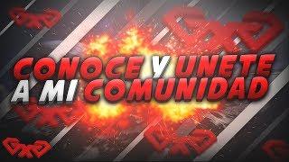 Twitter SG: https://twitter.com/_soldiergirl Link de Comunidad: htt...