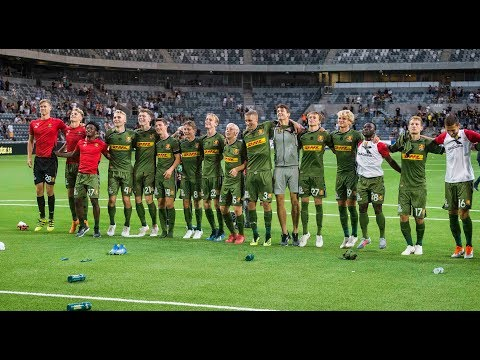 Highlights: AIK vs FC Nordsjælland: 0-1