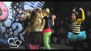 Debby Ryan - We Got The Beat - Radio Rebel