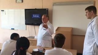 Новые методы обучения студентов. Интерактивные лекции с помощью YouTube.