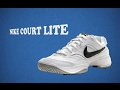 Кроссовки NIKE COURT LITE, Nike(Things from the Internet)