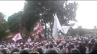 video asli lengkap fpi vs gmbi