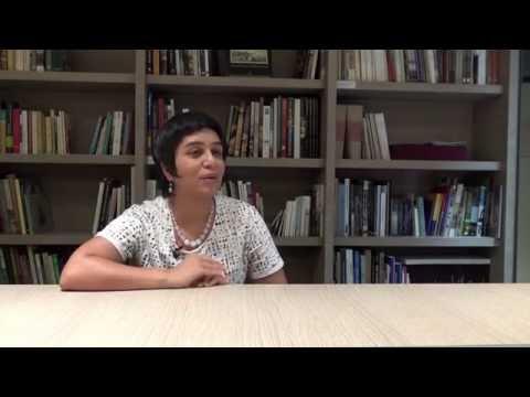 "LTAW: Monira Al Qadiri's ""Spectrum 1"""