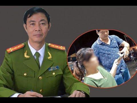 """Thu Tiền 'Bảo Kê"""" Chợ Long Biên: 'Do Lực Lượng Chức Năng Vô Trách Nhiệm'"""