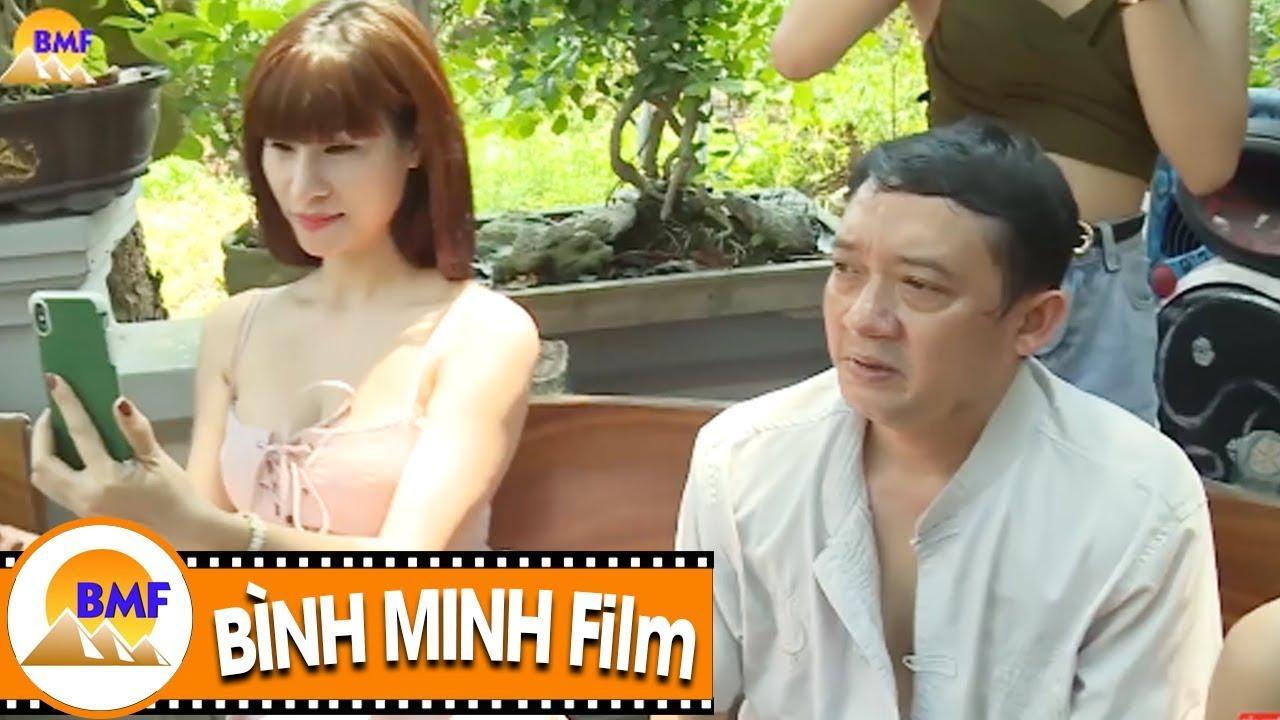 Gái Ngành Full HD | Phim Hay Xem Là Nghiện 2018 – Hài Xuân Nghĩa em Trai Xuân Hinh