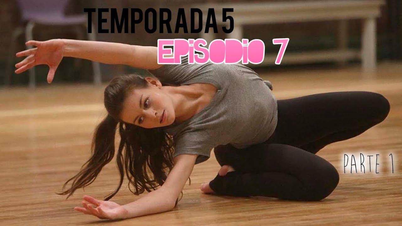 Download The Next Step T5 E7 SUB ESPAÑOL   1
