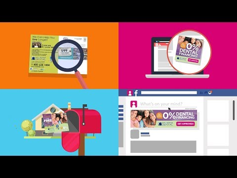 Postcard Printing & Direct Mail | Get 1000 Business