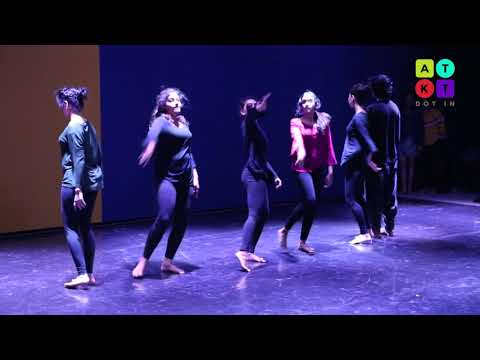 11 Days Later | A Contemporary Dance & Martial Arts Performance | Srishti Live