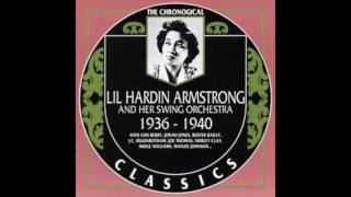 Lil Hardin Armstrong & her Swing Orchestra | Album: 1936-1940 Compilation | Jazz Swing | USA