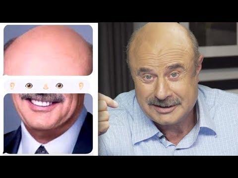 Dr Phil Hosts Meme Review [MEME REVIEW] 👏 👏#63