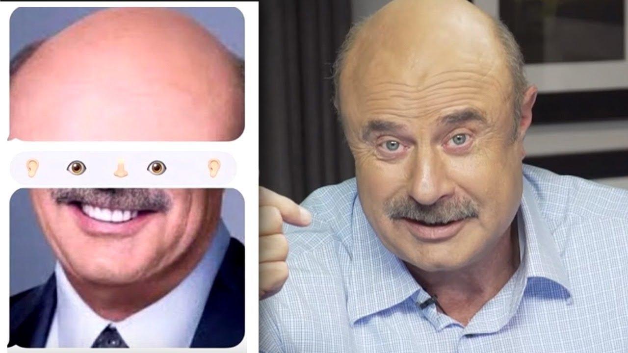 Dr Phil hosts Meme Review [MEME REVIEW] 👏 👏#63 - YouTube