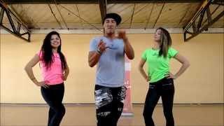la temperatura - Maluma Feat Eli Palacios #Sandunga