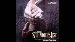Best Soundtracks Of All Time - Track 35 - Schindler