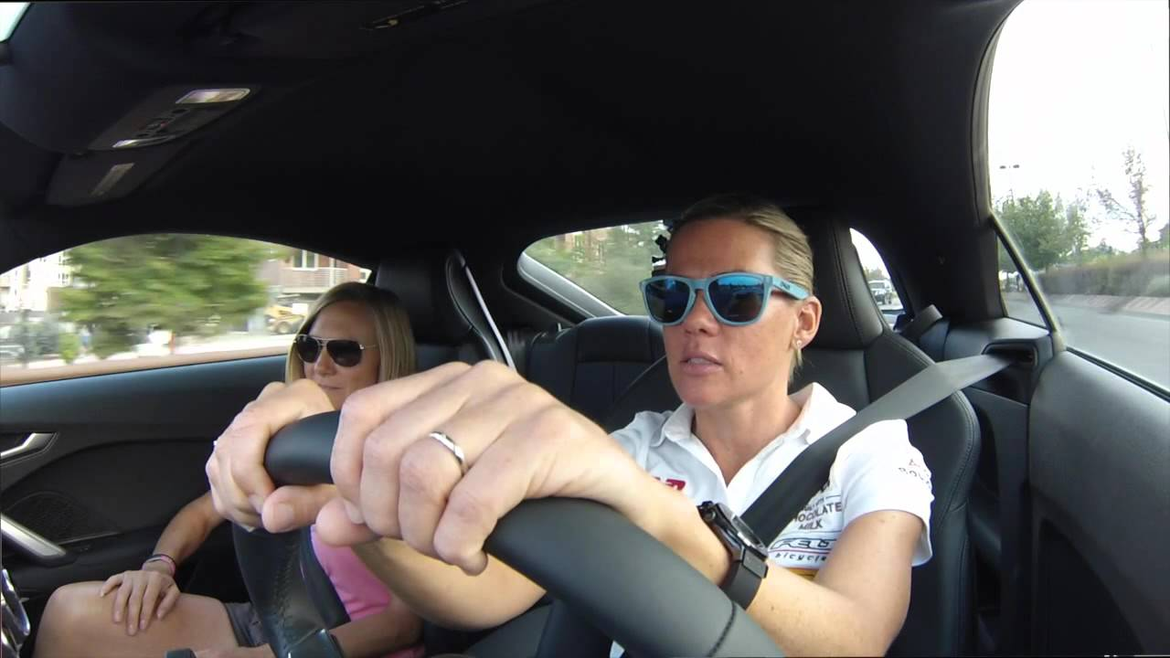 The Road To Kona Through Boulder Mirinda Carfrae Youtube