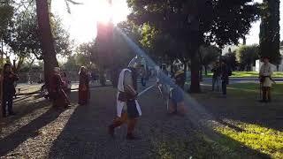 Antichi Popoli: Duelli medievali a San Casciano  2017. Video 5 di 5