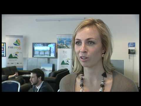 Jennifer Hobson, Deputy Cabinet Secretary, New Mexico Tourism Dept. USA @ WTM 2009