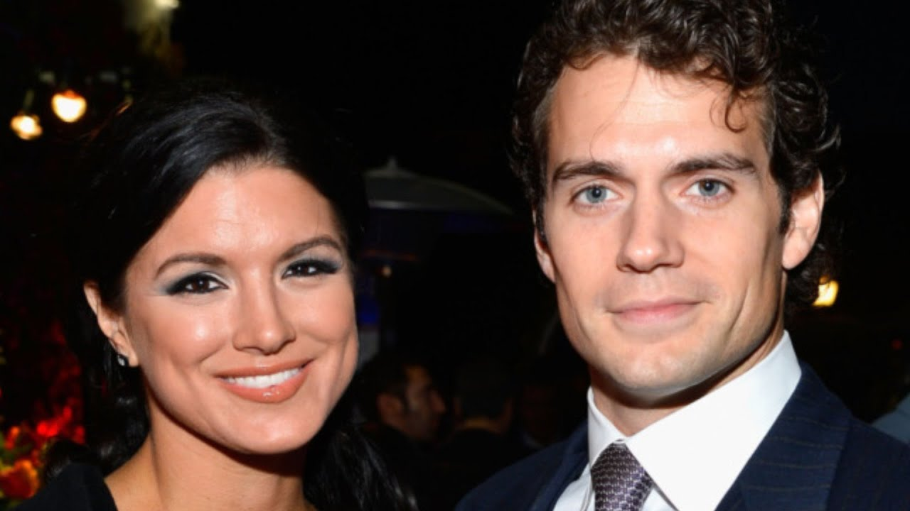 Inside Henry Cavill's Complicated Love Life